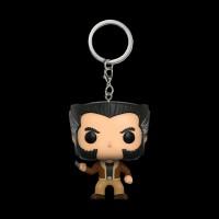 Pocket POP! Keychain: Marvel: X-Men Logan