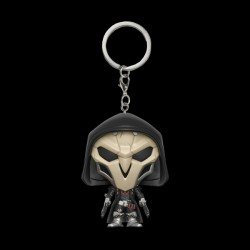 Funko Pocket POP! Keychain: Overwatch: Reaper (14311)