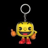 Pocket POP! Keychain. Pac-Man: Pac-Man