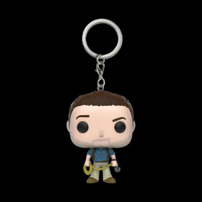 Pocket POP! Keychain. Uncharted: Nathan Drake
