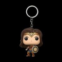 Pocket POP! Keychain: Wonder Woman