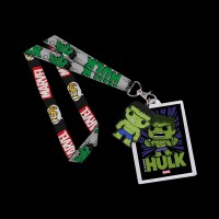 POP! Lanyard: Marvel: Hulk