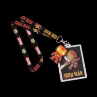 POP! Lanyard: Marvel: Iron Man