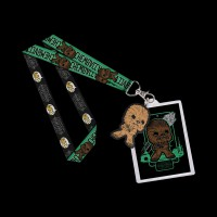 POP! Lanyard: Star Wars: Chewbacca