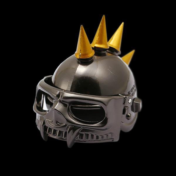PUBG: Helmet Gold Spikes купить
