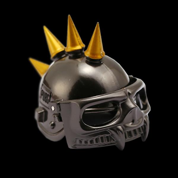 PUBG: Helmet Gold Spikes стоимость