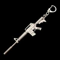 PUBG: M16 Silencer