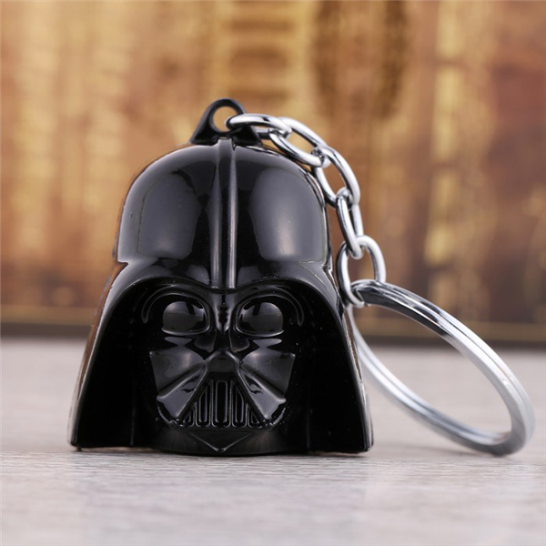 Star Wars: Darth Vader Head описание
