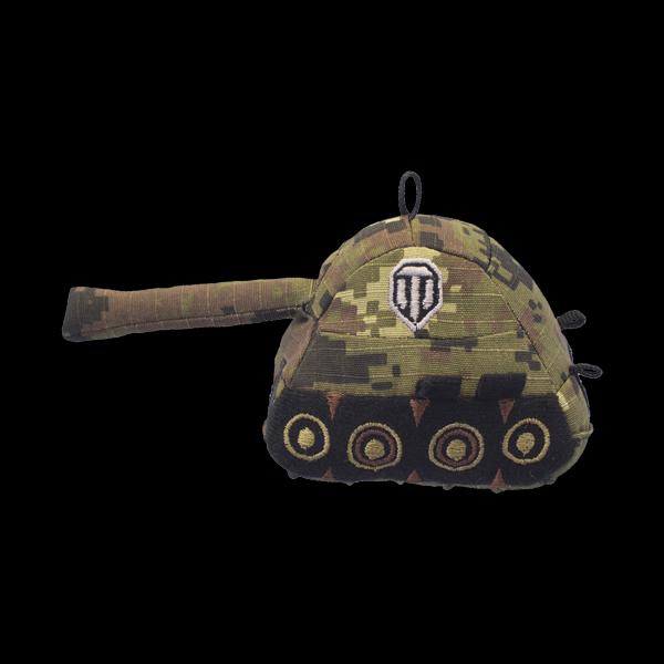 World of Tanks Green Khaki (WG043322) купить