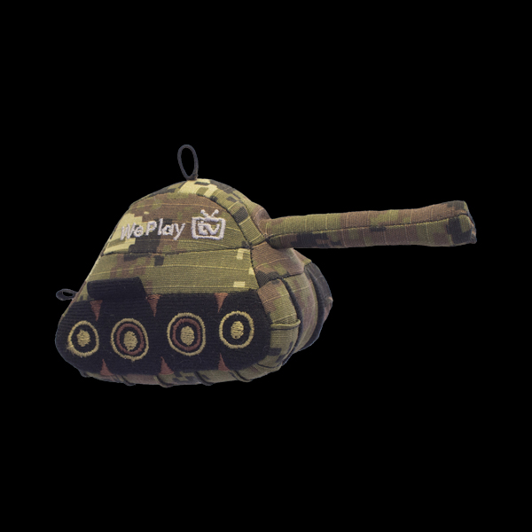 World of Tanks Green Khaki (WG043322) цена