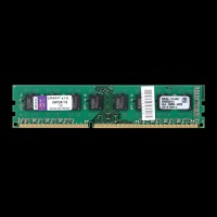 Kingston DDR3 8 GB 1600 MHz (KVR16N11/8)