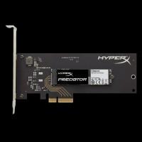 HyperX Predator PCIe 240Gb SHPM2280P2H/240G