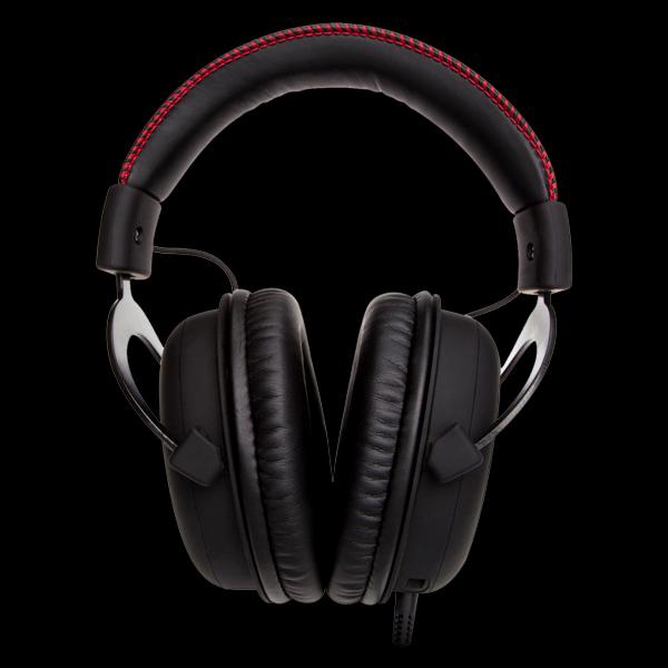 HyperX Cloud Core Gaming Headset Black (KHX-HSCC-BK) купить