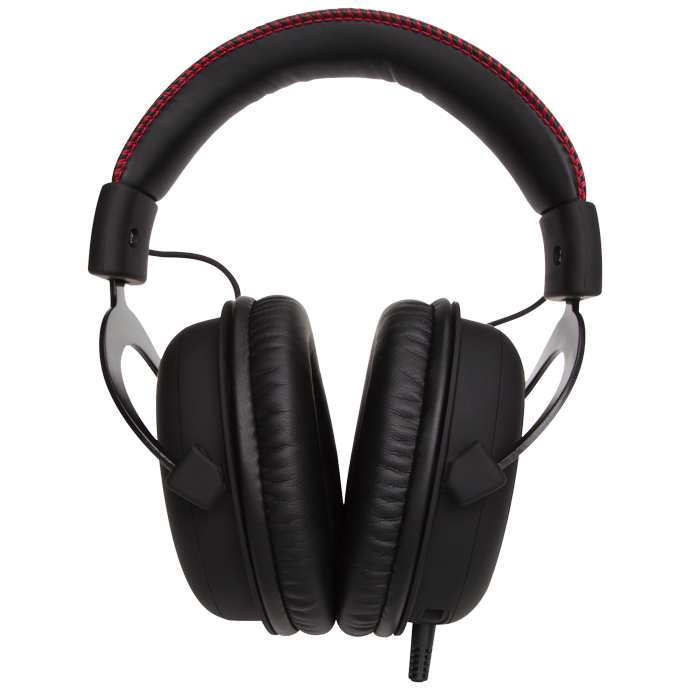 HyperX Cloud Core Gaming Headset Black купить