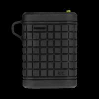 Kit Power Bank: Outdoor 9000mAh Black (PWRRUGBK)