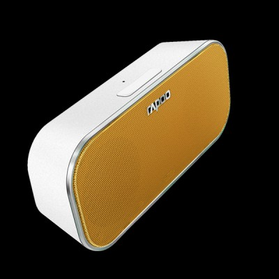 Rapoo Bluetooth Portable Speaker A500 Yellow купить