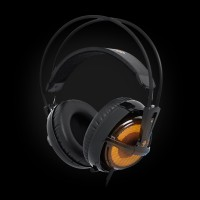 SteelSeries Siberia V2 Heat Orange (51141)