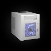 Lian-Li PC-Q08A Silver