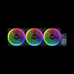 Aerocool Orbit RC RGB