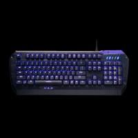 Обзор механической клавиатуры с цветной подсветкой -- Tesoro Lobera Supreme
