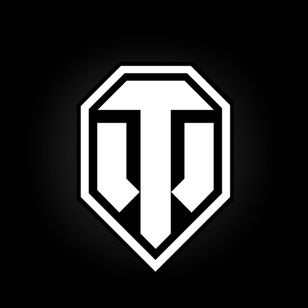 Логотип ворлд оф танк