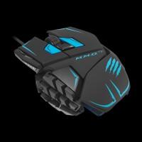 MadCatz M.M.O. TE Gaming Mouse (MCB437140002/04/1)