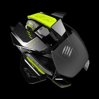 MadCatz R.A.T. PRO X Gaming Mouse (MCB4371800X6)