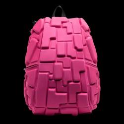 """Рюкзак MadPax """"Blok Full"""" Pink Wink"""