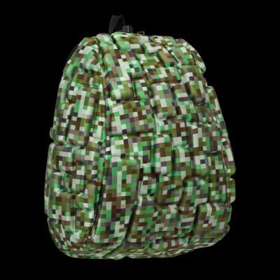 Рюкзак MadPax Blok Half Digital Green (KZ24484104) купить