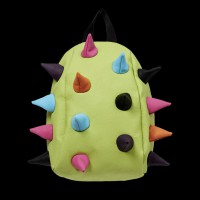 MadPax Rex Mini BP Lime Multi (KAB24484937)