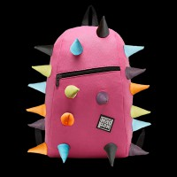 Рюкзак MadPax Rex VE Full Front Zipper Pink multi (KZ24484089)