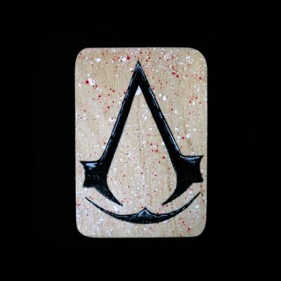 Assassin\'s Creed Logo купить