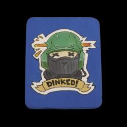 Dinked