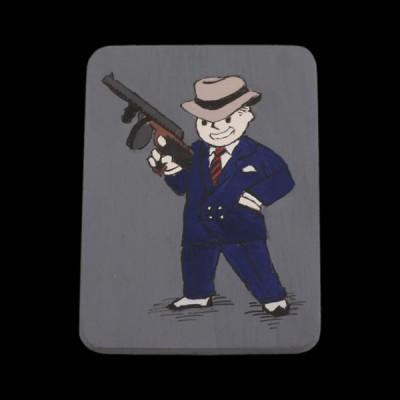 Fallout: Mafia купить