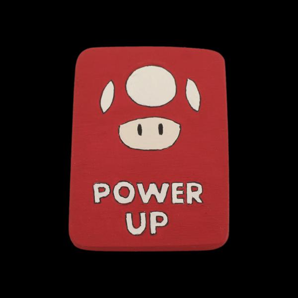 Mario: Power Up купить