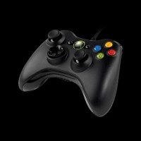 Microsoft Xbox 360 Controller for Windows (52A-00005)