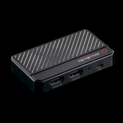 AVerMedia Live Game Portable MINI Black (GC311)