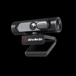 AVerMedia Live Streamer CAM Full HD Black (PW315)