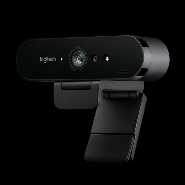 Logitech Brio 4K Stream Edition (960-001194) цена