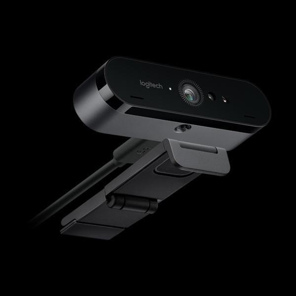 Logitech Brio 4K Stream Edition (960-001194) фото