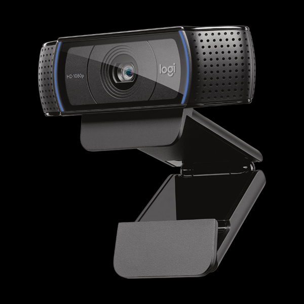 Logitech C920 HD Pro (960-001055) цена