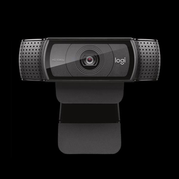 Logitech C920 HD Pro (960-001055) фото