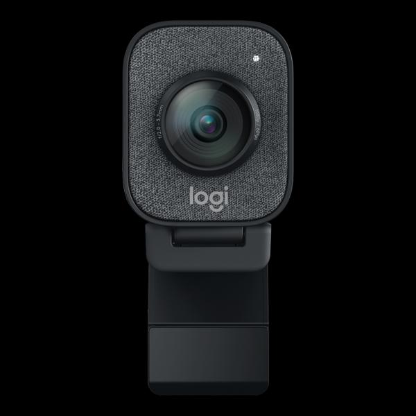 Logitech StreamCam Graphite (960-001281) цена