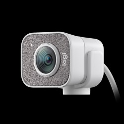 Logitech StreamCam White (960-001297)