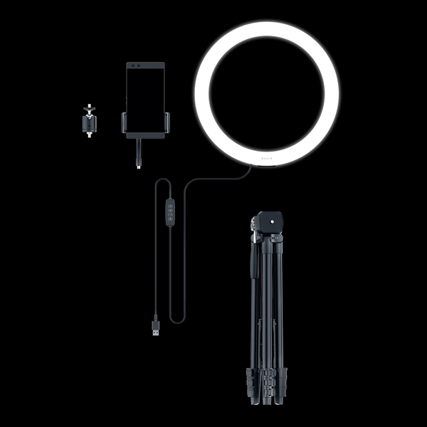 Razer Ring Light (RZ19-03660100-R3M1) фото