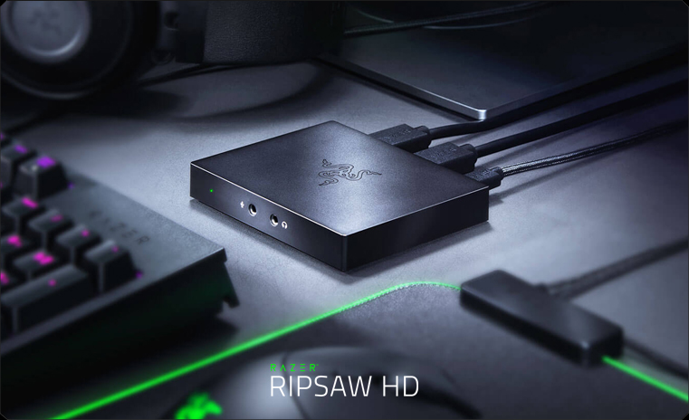 RAZER Ripsaw HD (RZ20-02850100-R3M1)