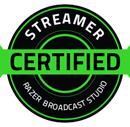 Razer Seiren X в sertified