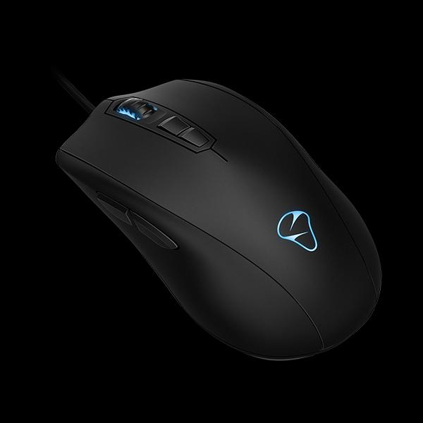 Mionix Avior 7000 DPI IR-LED Optical Gaming Mouse цена