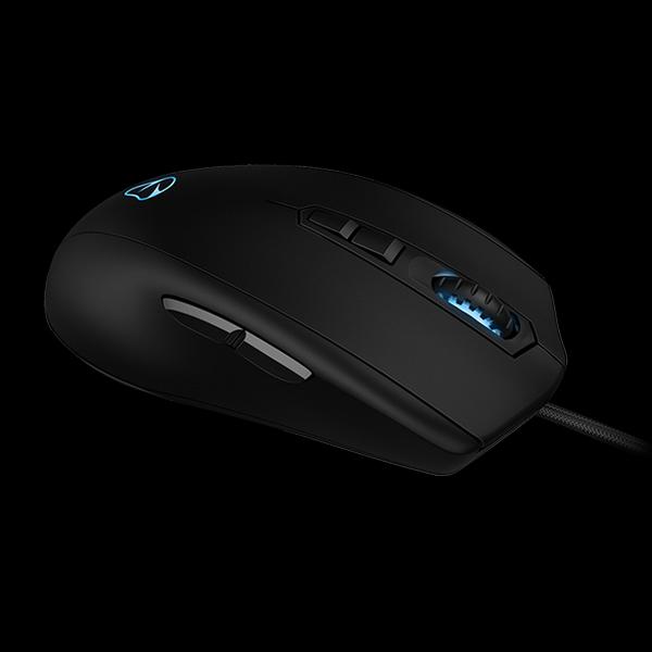 Mionix Avior 7000 DPI IR-LED Optical Gaming Mouse фото