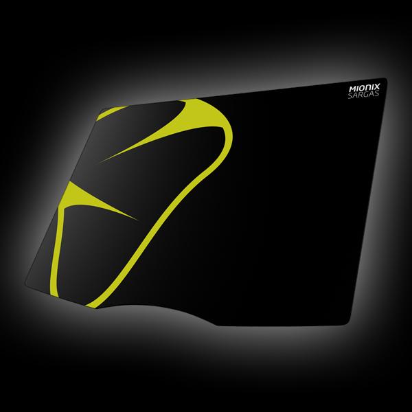 Mionix Sargas L Microfiber Gaming Surface
